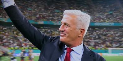 Wer kann jetzt noch an Nationaltrainer Petkovic zweifeln?
