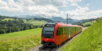 Frauenfeld-Wil-Bahn und die Appenzeller Bahnen machen gemeinsame Sache.