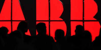 Der Schweizer Technologie-Konzern ABB verkauft wie angekündigt seine Sparte Mechanical Power Transmission. Käufer für 2,9 Milliarden US-Dollar ist die US-Firma RBC Bearings (Archivbild)