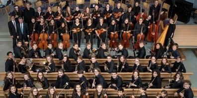 Das Jugendorchester «il mosaico» darf wieder konzertieren!
