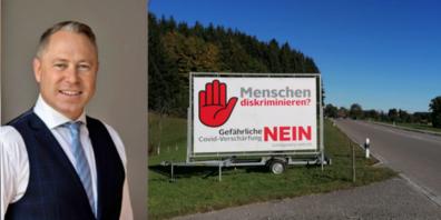 Dr. Philipp Gut: «Je offener und intensiver die Debatte, desto besser am Ende der demokratische Entscheid.»