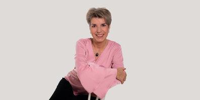 Sonja Städler, zertifizierte Hypnosetherapeutin aus Gossau ZH