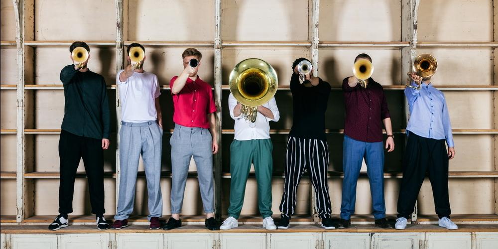 Die Klangwelt Toggenburg lädt zum kostenlos zugänglichen Freiluft-Konzert in Alt St. Johann.