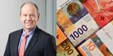 Dr. Thomas Stucki ist CIO der St.Galler Kantonalbank.