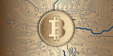 Wetzikon soll seine eigene digitale Währung erhalten. (Symbolbild)