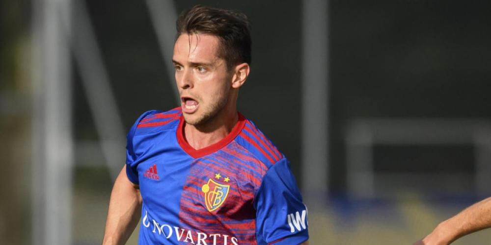 Kann Neuzugang Jordi Quintilla mit dem FC Basel früh etwas erreichen?