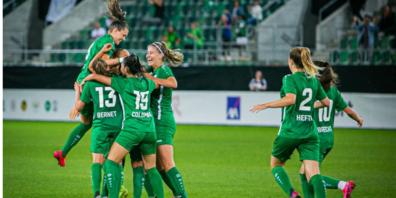 Jubelt der FC St.Gallen-Staad auch gegen YB?