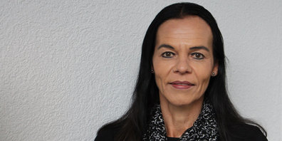 Sylvia Scherrer, Kundenberaterin bei Portal24 AG