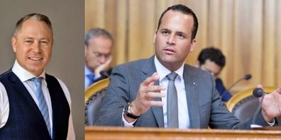 Philipp Gut wendet sich mit seiner aktuellen Kolumne direkt an Ständerat Damian Müller (FDP, LU).