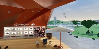 Bühler Group: Für Schokoladenkunden ist die modulare Giessanlage ChocoX jetzt kommerziell verfügbar.