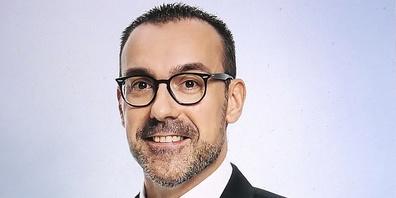Marc Caggiula, Mitglied der Direktion, marc.caggiula@alpharheintalbank.ch