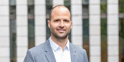 Ländle-Regierungsrat Marco Tittler: Verschiebung der S18 nach Süden bringt nichts.