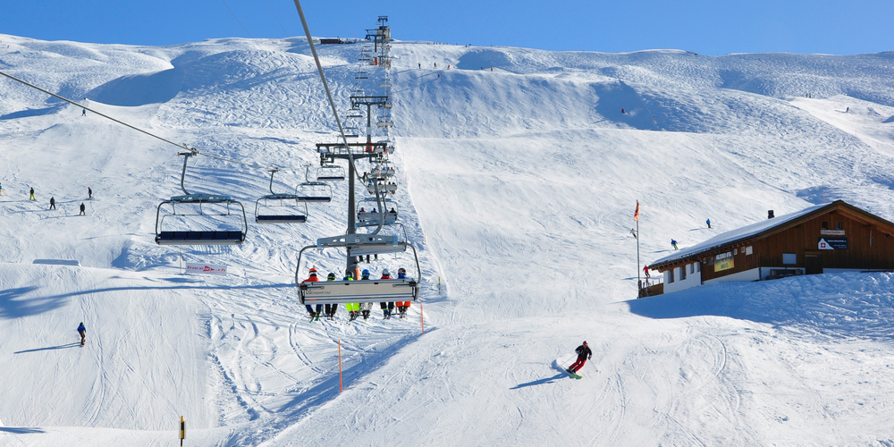 Die Schwyzer Skigebiete haben das Nachsehen.