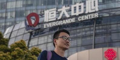 Eine Couponzahlung des zweitgrössten chinesischen Baukonzerns Evergrande hat am Mittwochmorgen die Märkte im Fernen Osten etwas beruhigt.