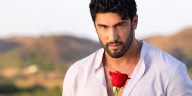 Der neue Bachelor Erkan Akyol sucht im TV nach der grossen Liebe
