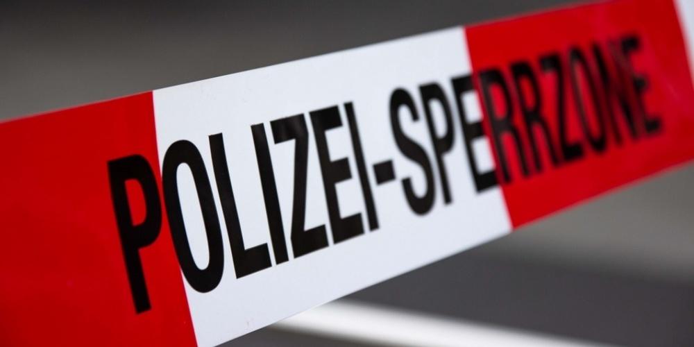 Es wurde Deliktsgut in der Höhe von über 10'000 Franken gestohlen.