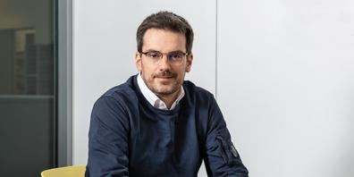 Prof. Dr. Thomas Zellweger