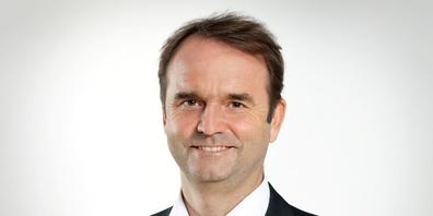 Dr. Mirko Lehmann (49) wird neuer Geschäftsführer von Endress+Hauser Flow.