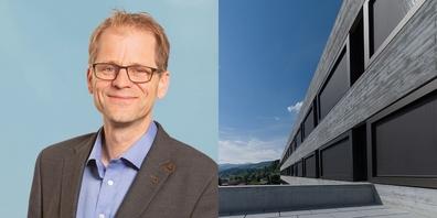 Nach dem Verkauf sich wieder teuer mit GNZ einmieten. Martin Seiler, SP-Kantonsrat, Unterwasser.