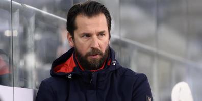 Mit seinem Team gut unterwegs: Olten-Coach Lars Leuenberger