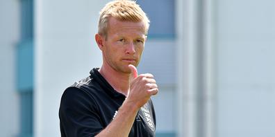 Michael Kälin ist nicht mehr länger Trainer des FC Freienbach.