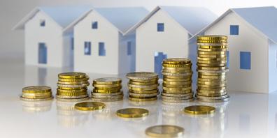 Immobilien Crowdlending kann sich auszalhen.