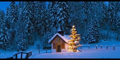 Weihnachtszeit (Symbolbild)
