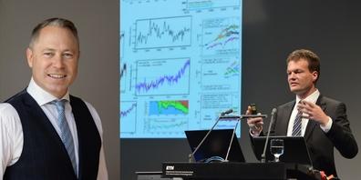 Dr. Gut: «In politischen Videobotschaften der Ja-Kampagne fürs CO2-Gesetz machen prominente Klimaforscher wie Reto Knutti (ETH) ungeniert Abstimmungspropaganda.»