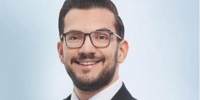 Dario Torrisi, Mitglied des Kaders, dario.torrisi@alpharheintalbank.ch