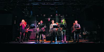Die Fun Connection lässt ihr geplantes Konzert in der Badi Altendorf, nur 100 Meter entfernt vom Open Air Altendorf, sausen.
