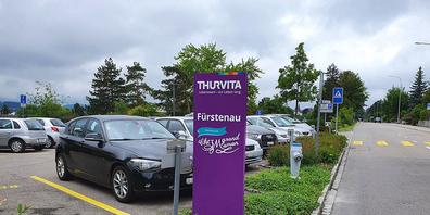 Wie in den anderen Thurvita-Standorten gilt ab 13. September 2021 im Pflegezentrum Fürstenau die Covid-Zertifikatspflicht.