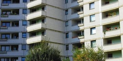 Mieterverband und Hauseigentümerverband sind sich uneins bezüglich CO₂-Gesetz. (Symbolbild)