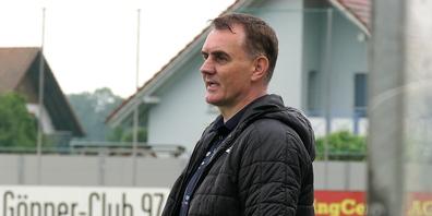 Die Schützlinge von Trainer Ante Thomas sind in dieser Saison noch unter den Erwartungen geblieben