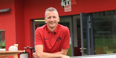 Präsident Patrick Zäch : Tritt auf Ende der Saison 2021/2022 ab.