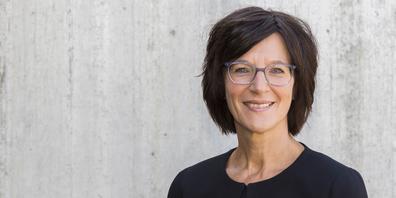 Sie ist die neue Gemeindepräsidentin von Rüthi: Irene Schocher (Bild: zVg)