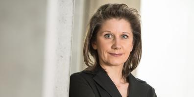 Petra Kugler, Institut für Unternehmensführung an der OST