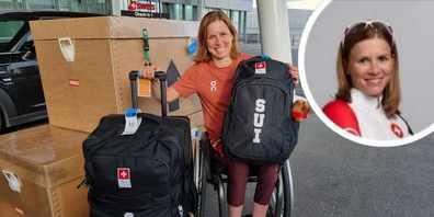Tagebucheintrag Nr. 5: Letzte Tage und finale Vorbereitungen für die Paralympischen Spiele.