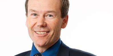 Prof. Dr. Johannes Rüegg-Stürm.