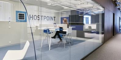 Hostpoint wird in den nächsten Wochen schrittweise für einen Grossteil der .ch- und .li-Domains DNSSEC aktivieren.