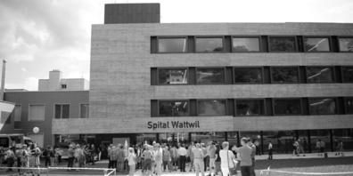 Spital Wattwil (Archivbild)