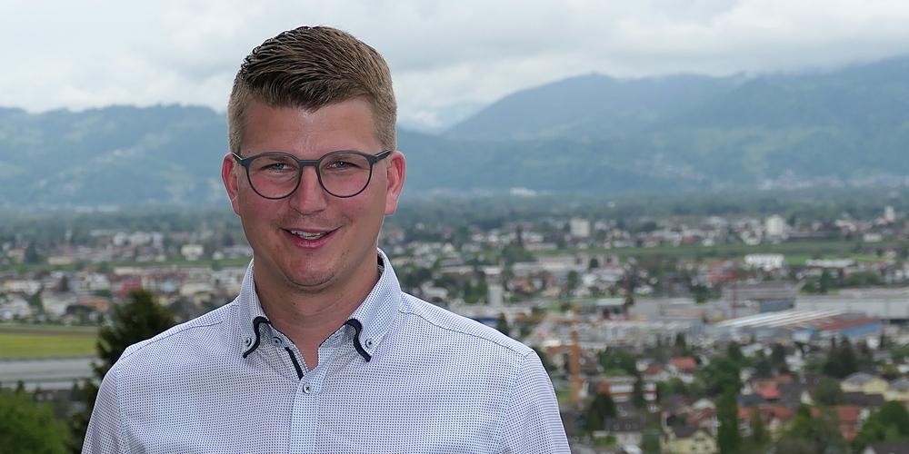 Der Bernecker Nationalrat Mike Egger wurde in einem Supermarkt körperlich attackiert