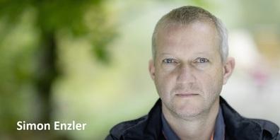 Simon Enzler erhält für sein vielseitiges Schaffen als Kabarettist den Appenzell Innerrhoder Kulturpreis.