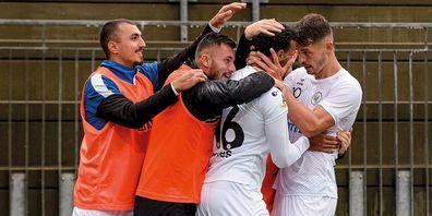 Der FC Wil will im Cup gegen Yverdon Sport FC eine Runde weiterkommen.