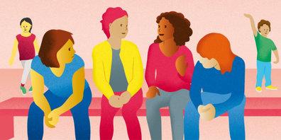 Schulentwicklungsprogramm «Gleichstellung in der Schule»