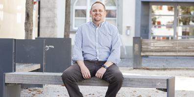 Nach einem kurzen Abstecher zurück in die Finanzbranche kehrt Thomas Bucher zurück in den Heimbereich. Seit dem 1. Oktober führt der Schaffhauser das Alters- und Pflegeheim Altershaamet in Wilchingen.