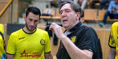 TSV St. Otmar verliert gegen den HSC Suhr Aarau