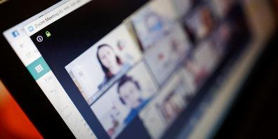 Gemeinde Gossau ZH bietet Schnuppernachmittage via Zoom-Meeting.