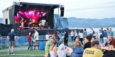 Ein weiterer Grossanlass meldet sich zurück: Das Haab a Looza Festival, also das Open Air in der Haab in Altendorf, findet am Wochenende vom 20./21. August tatsächlich statt.