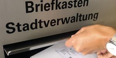 Am 27. März wählen die Bubikerinnen und Bubiker neue Behördenmitglieder. (Symbolbild)