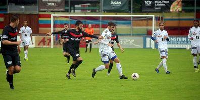 Der FC Gossau startet gut vorbereitet in die neue Spielzeit und ist bereit für das Derby gegen den FCSG ll.